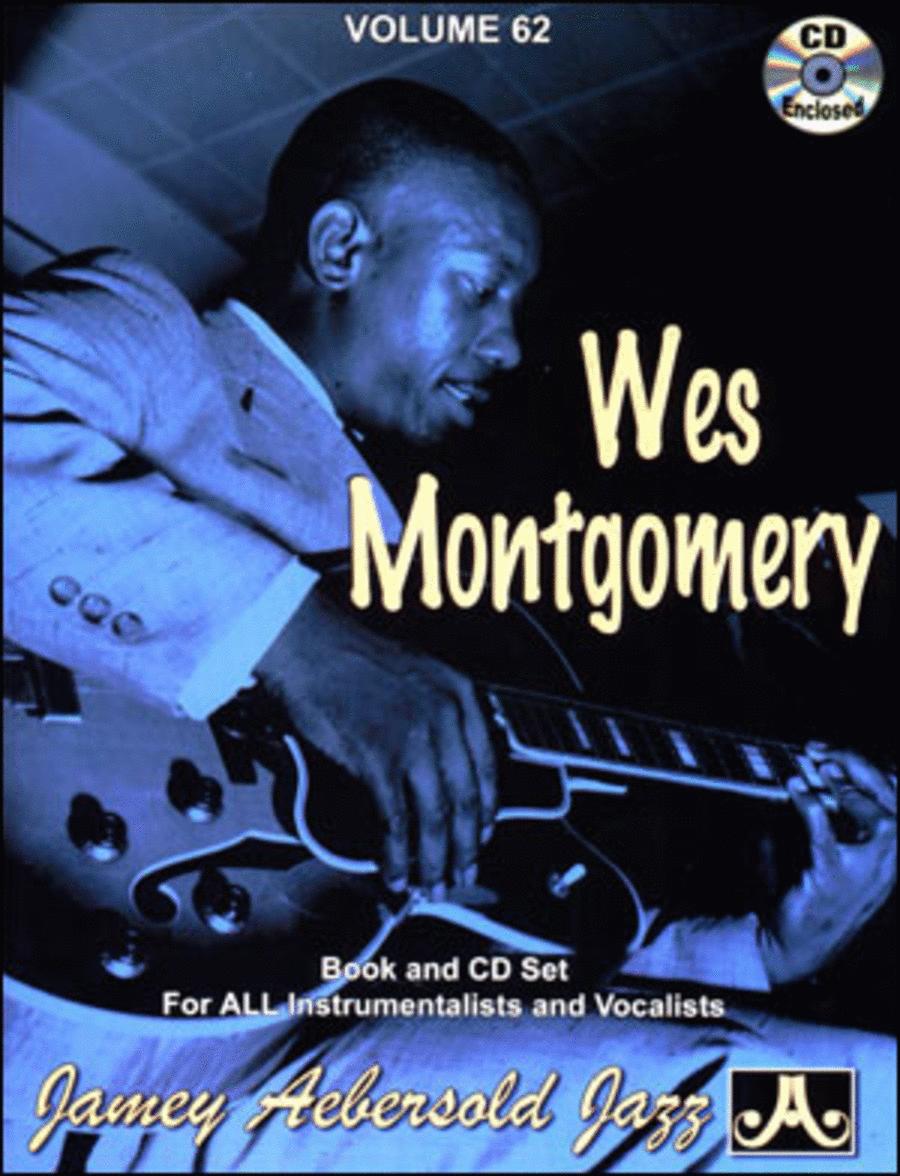 Volume 62 - Wes Montgomery