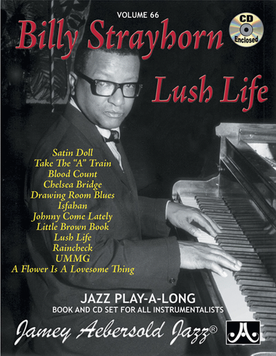 Volume 66 - Billy Strayhorn