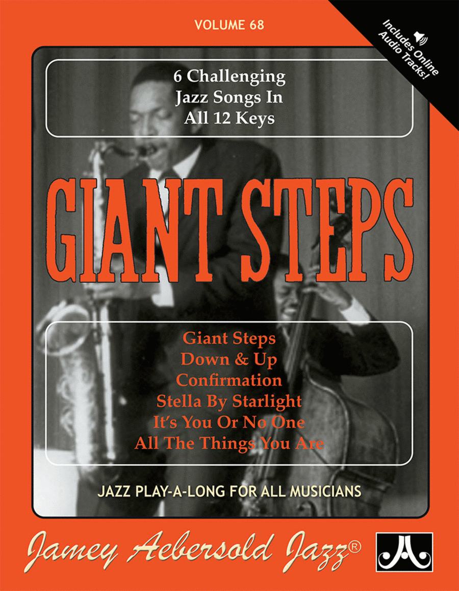 Volume 68 - Giant Steps