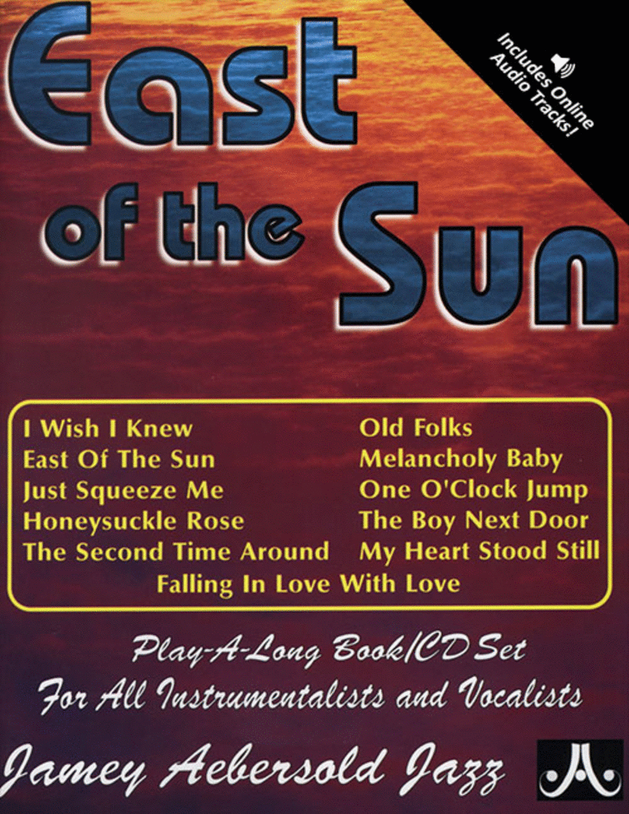 Volume 71 - East Of The Sun