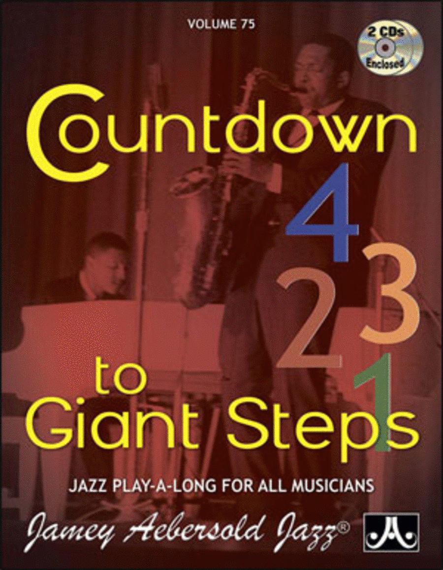 Volume 75 - Countdown To Giant Steps