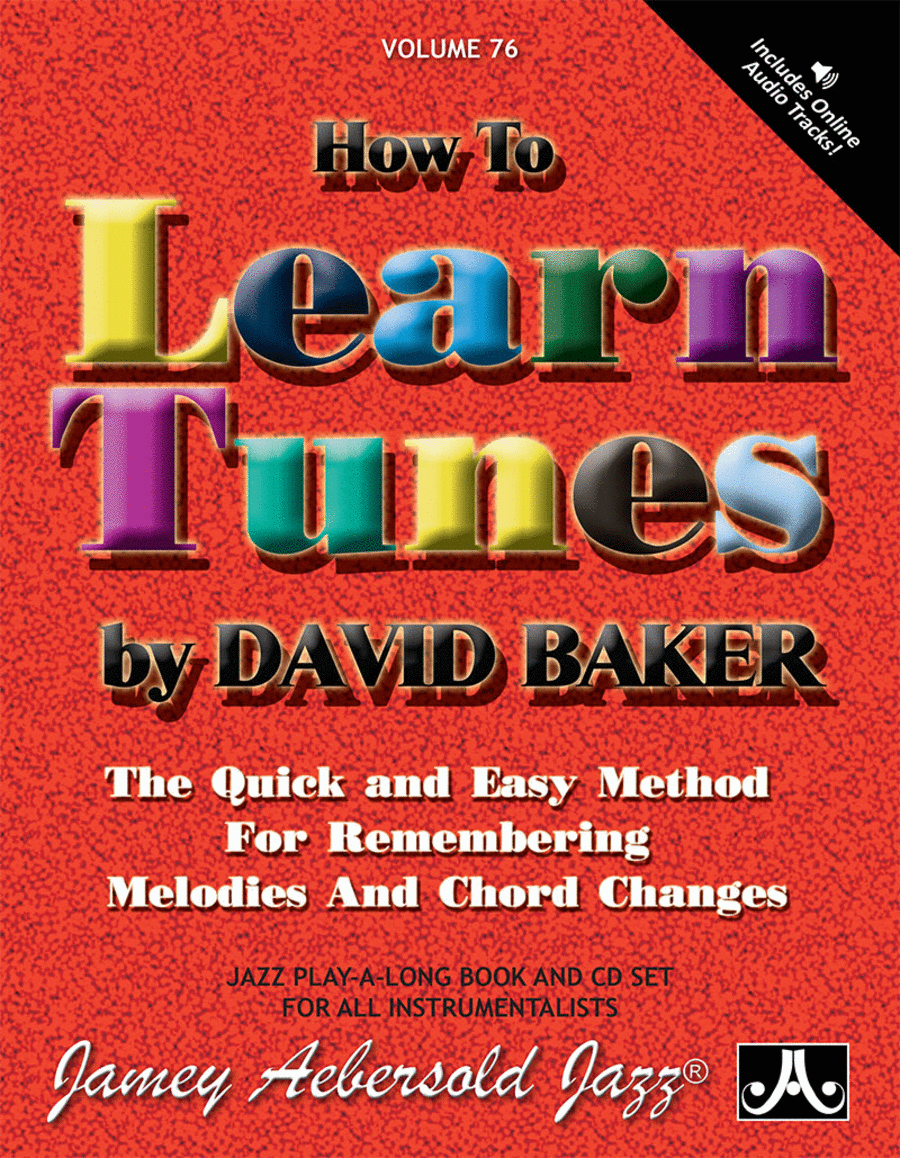 Volume 76 - How To Learn Tunes