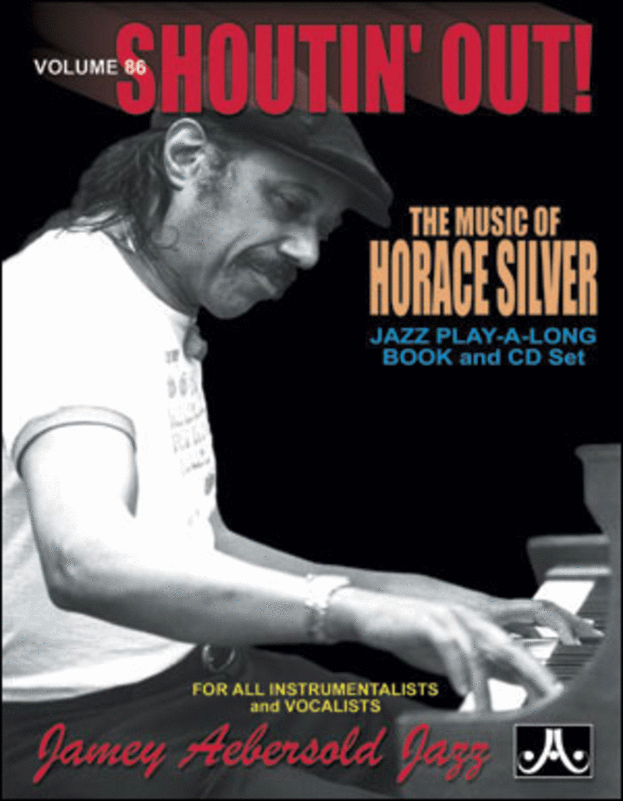 Volume 86 - Horace Silver