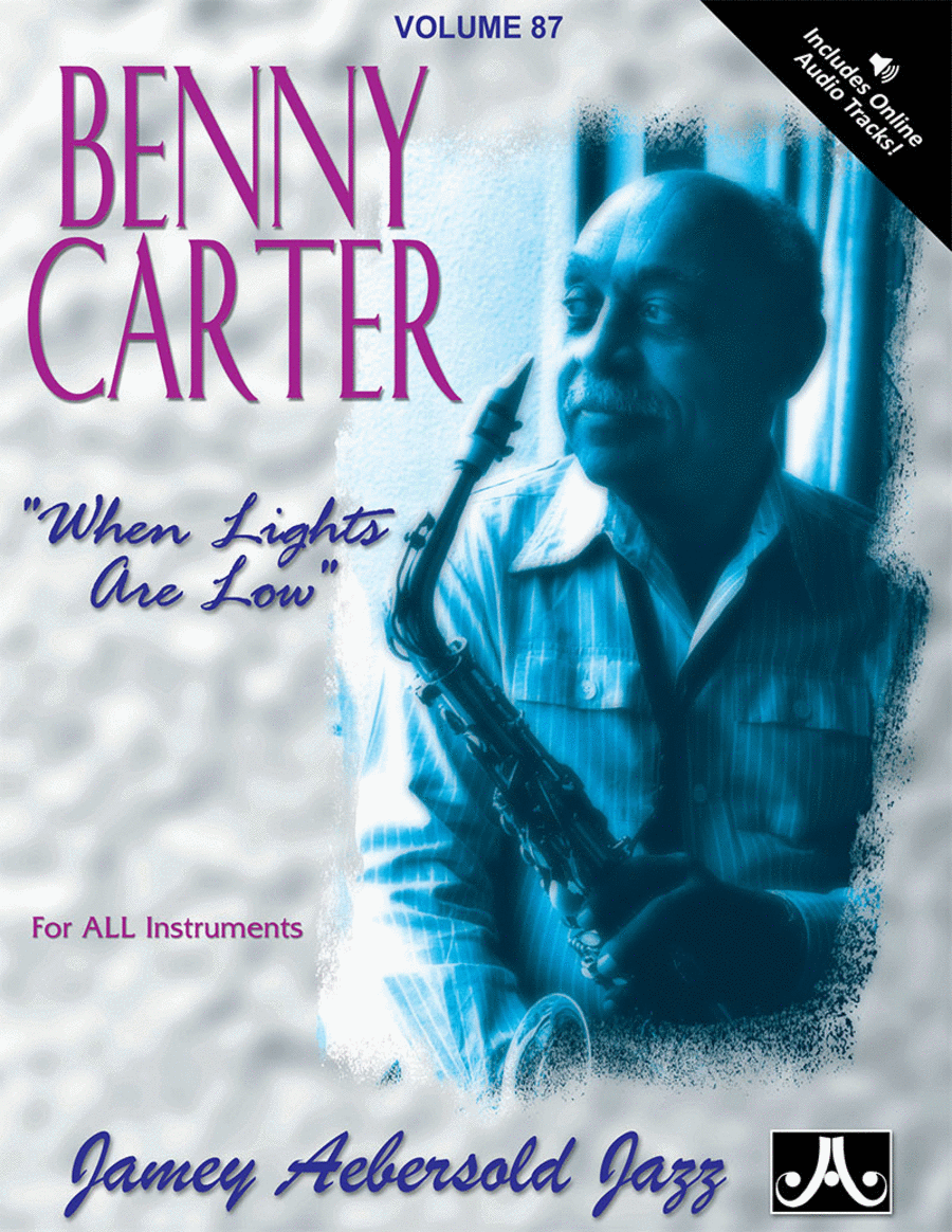 Volume 87 - Benny Carter