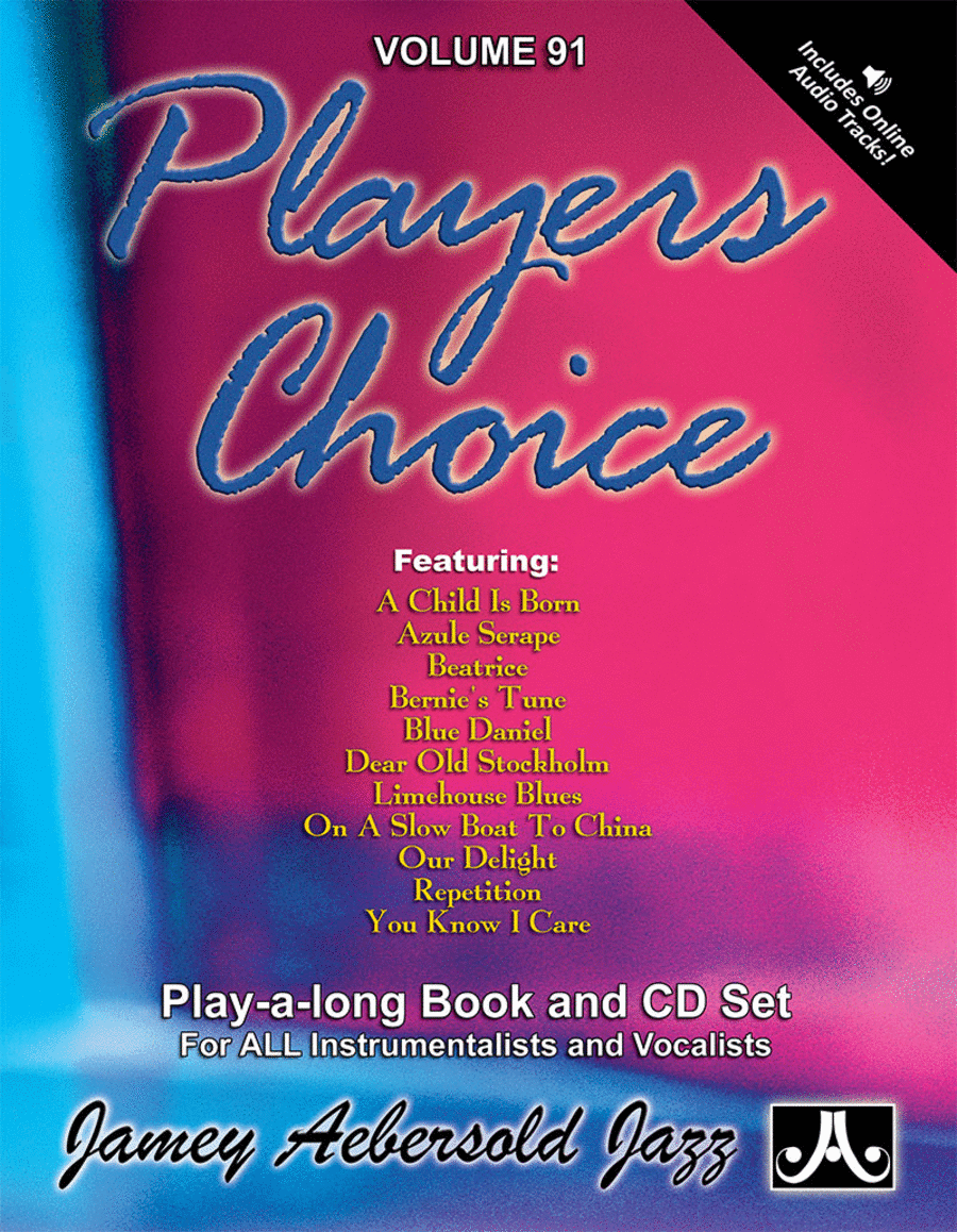 Volume 91 - Player's Choice