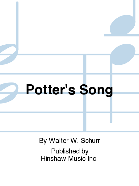 Potter's Song