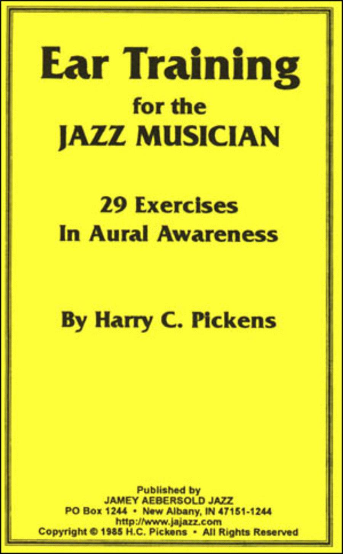 Harry Pickens Ear Training