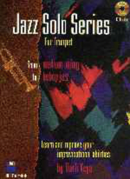 Jazz Solo Series for Trumpet