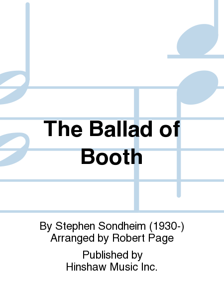 The Ballad Of Booth