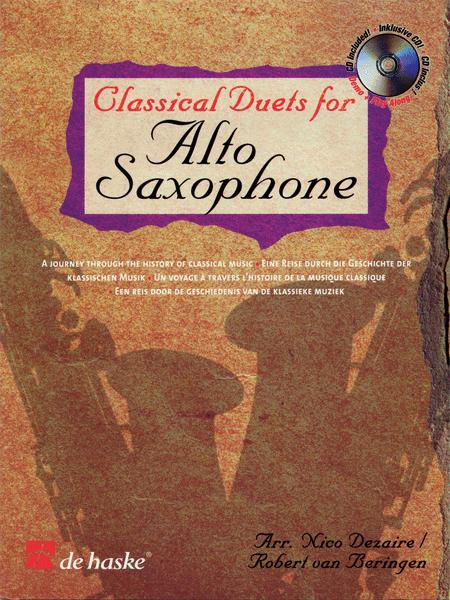 Classical Duets