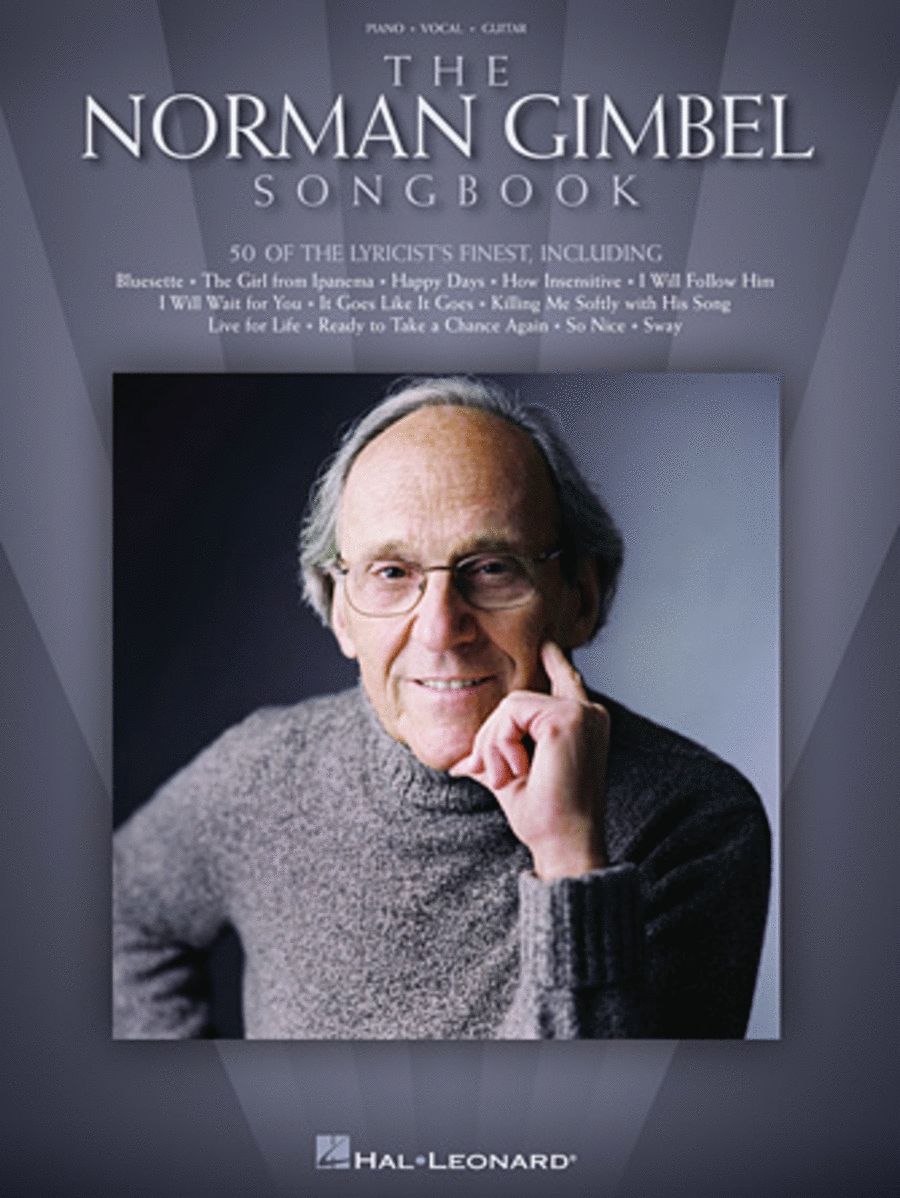 The Norman Gimbel Songbook
