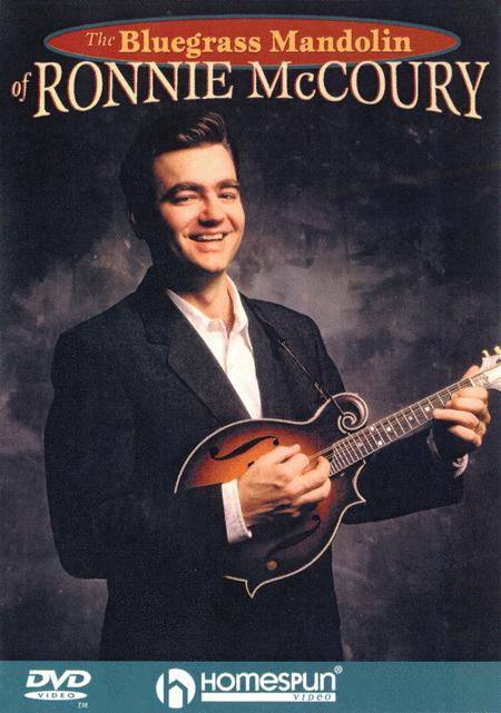 The Bluegrass Mandolin of Ronnie McCoury