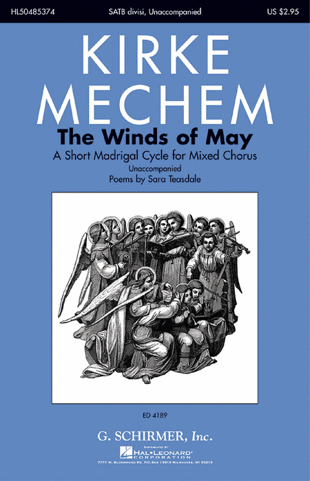 The Winds of May