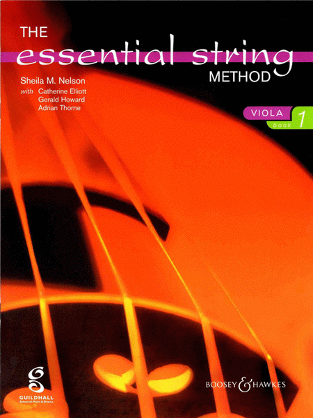 The Essential String Method
