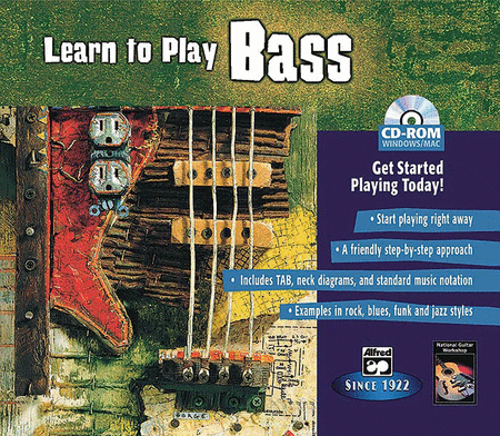 How To Play Bass