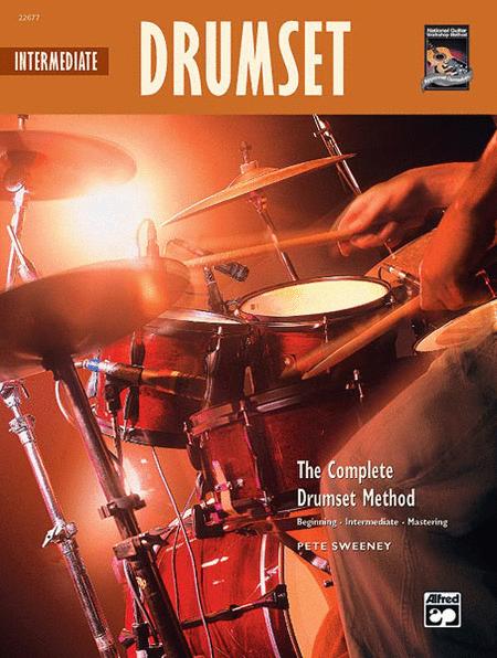 Complete Drumset Method