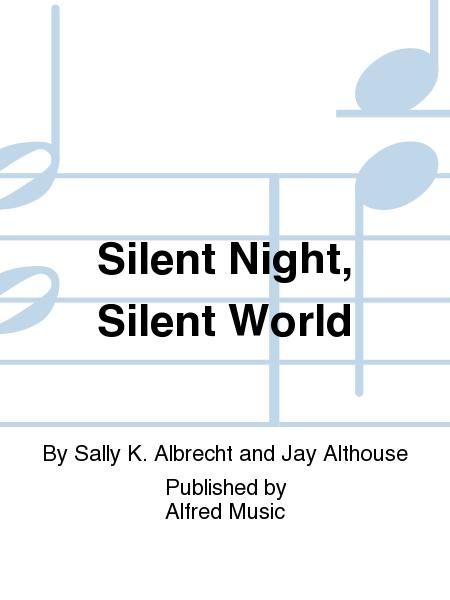 Silent Night, Silent World