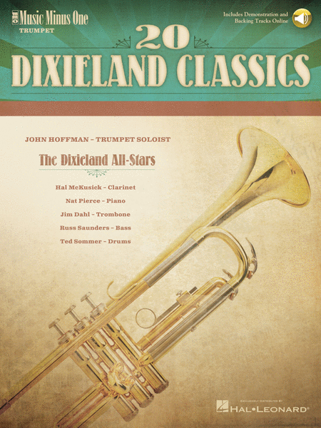 Twenty Dixieland Classics (expanded & remastered 2 CD Set)