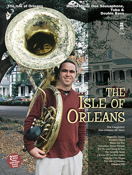 The Isle of Orleans