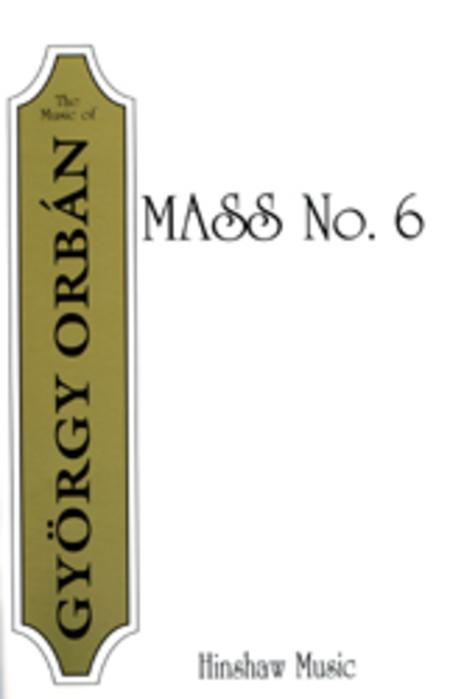 Mass No. 6