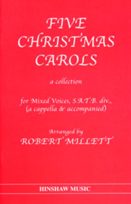 Five Christmas Carols
