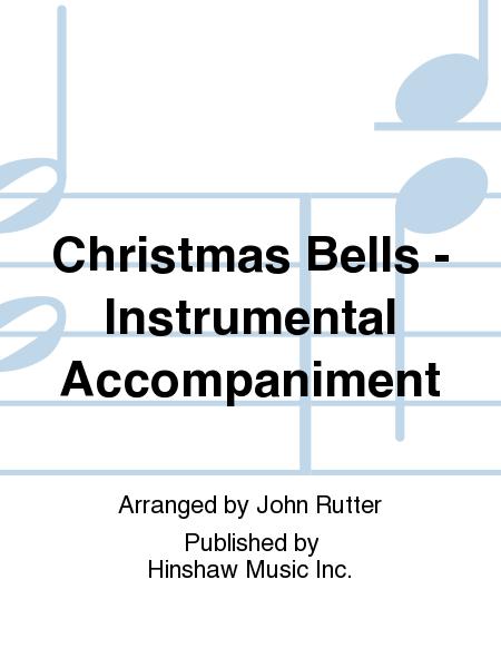 Christmas Bells - Instrumental Accompaniment