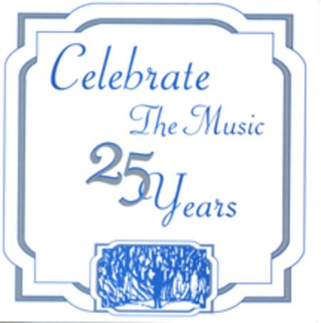 Celebrate The Music - 25 Years - Cd