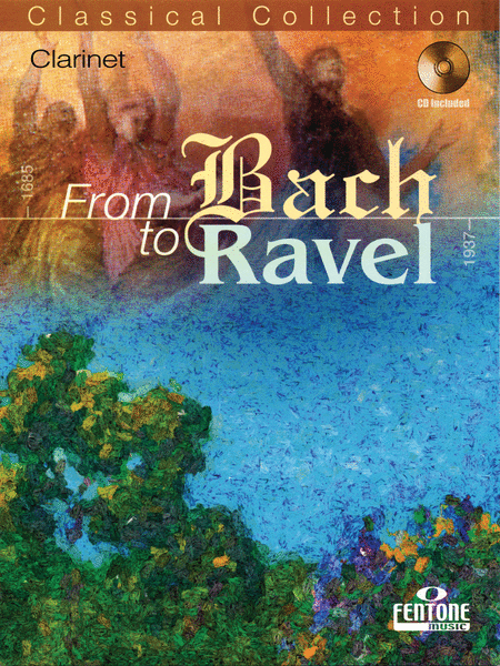 From Bach to Ravel