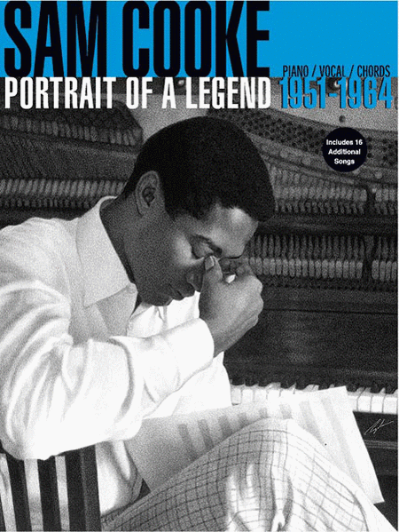 Portrait of A Legend - 1951-1964