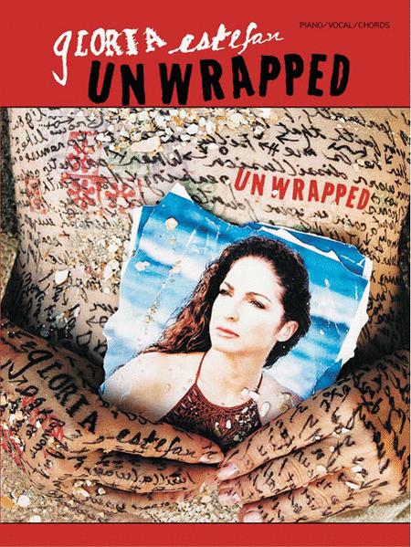 Gloria Estefan -- Unwrapped