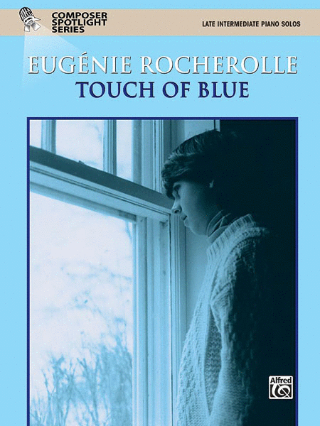 Touch of Blue