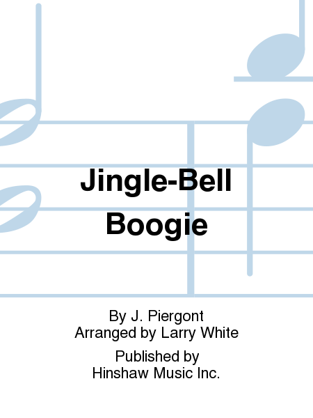 Jingle-Bell Boogie
