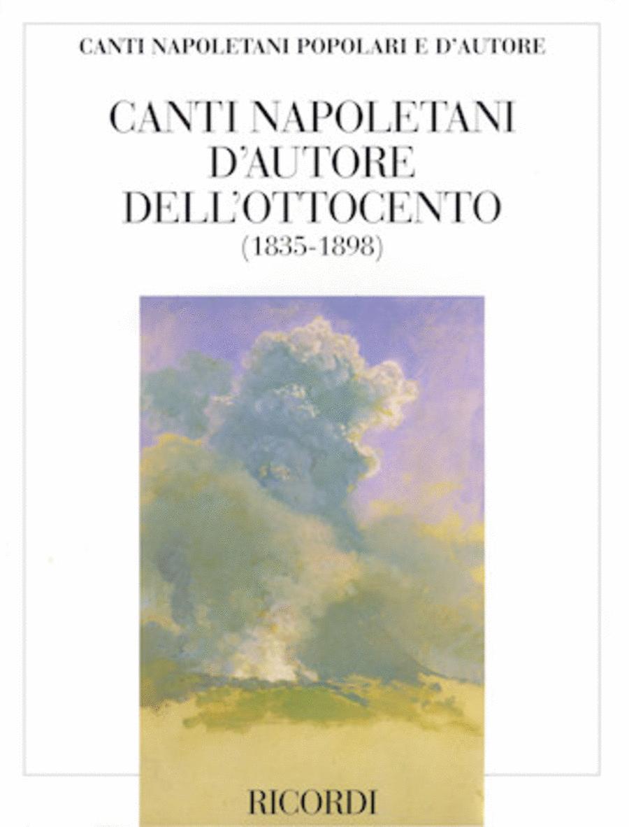 Neapolitan Songs of the 19th Century