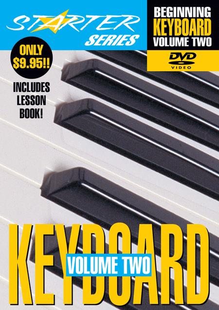 Beginning Keyboard - Volume Two