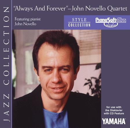 John Novello Quartet - Always and Forever