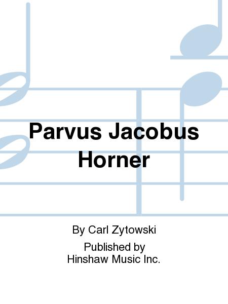 Parvus Jacobus Horner