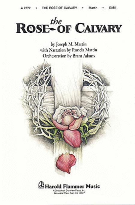 The Rose of Calvary