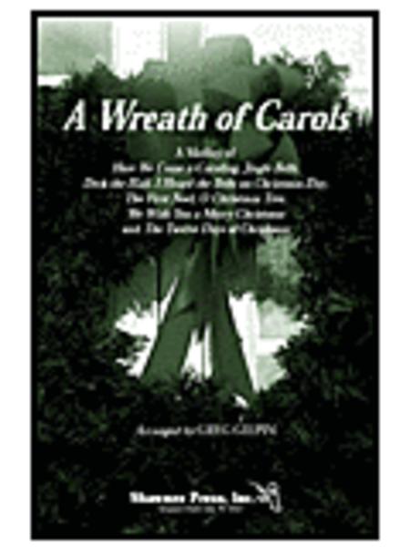 A Wreath of Carols