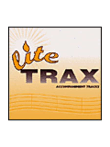 2003 Lite Trax CD - Volume 63, No. 2