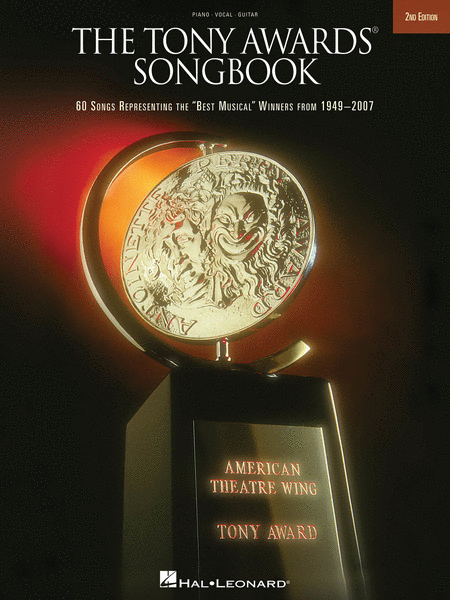 The Tony Awards Songbook - Second Edition