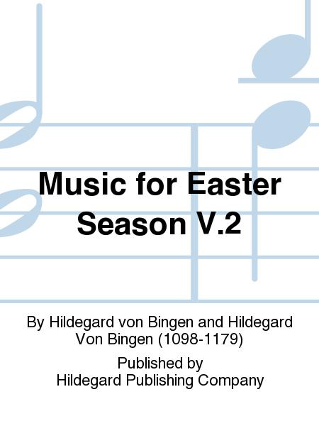 Music for Easter Season V.2