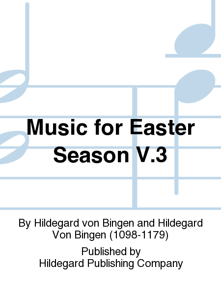 Music For Easter Season V.3