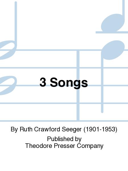 3 Songs