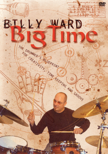 Billy Ward - Big Time