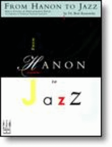 From Hanon to Jazz (with CD)