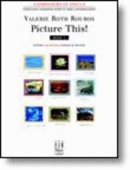 Picture This!, Book 1