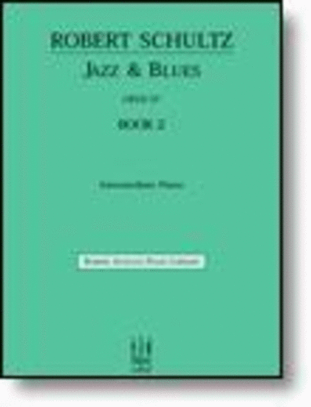 Jazz & Blues, Book 2, Op. 37