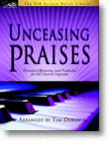 Unceasing Praises (NFMC)