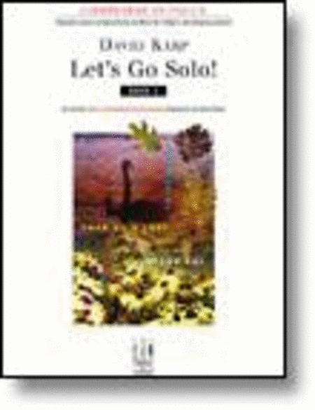 Let's Go Solo!, Book 2