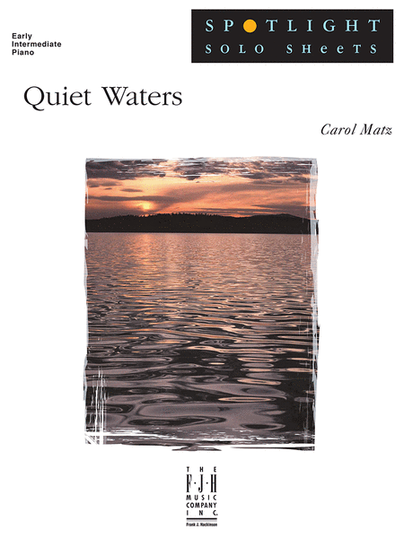 Quiet Waters